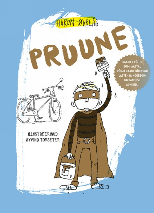 Pruune