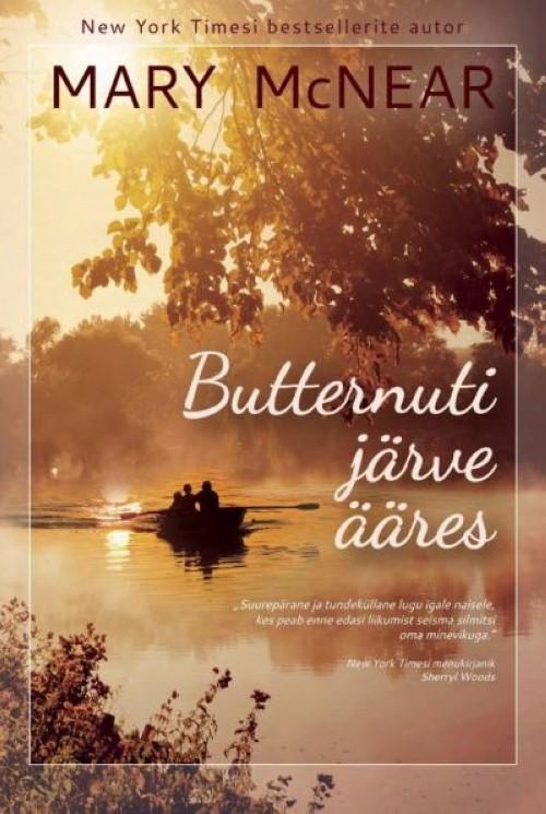 Butternuti järve ääres