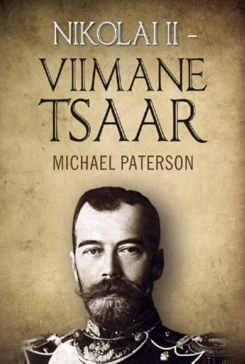 Nikolai ii – viimane tsaar