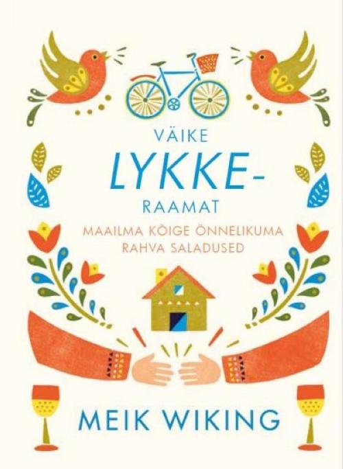 Väike lykke-raamat