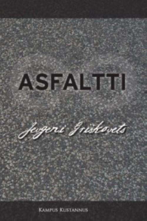 Asfaltti