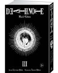 Death Note. Black Edition. Kniga 3