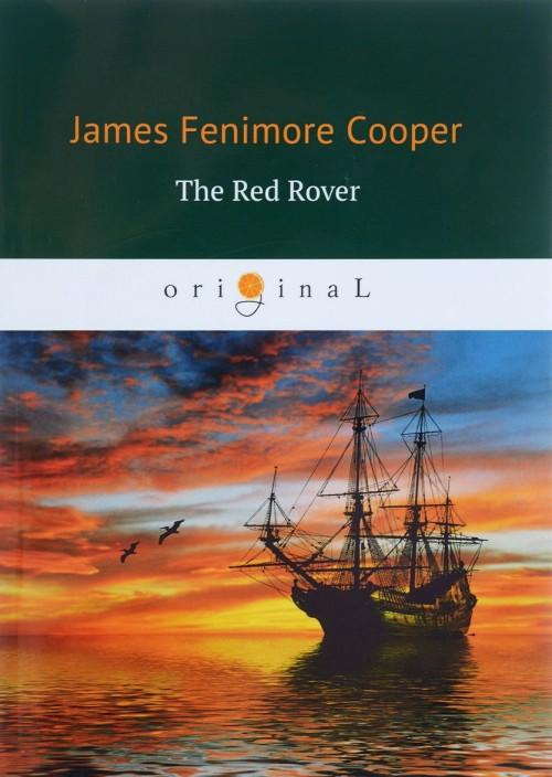 The Red Rover / Красный корсар