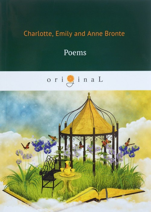 Poems / Poemy