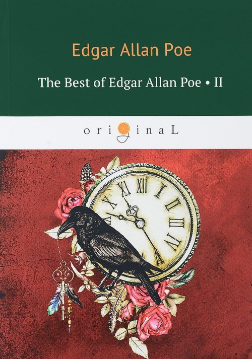 The Best of Edgar Allan Poe: Volume 2
