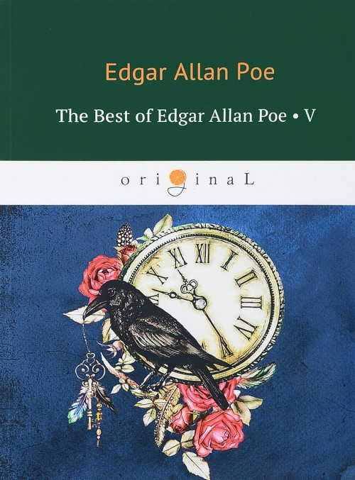 The Best of Edgar Allan Poe: Volume 5
