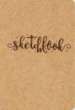 Sketchbuk. Sketchbook