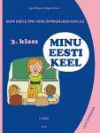 Minu eesti keel õpik 3. kl ii osa vene koolile