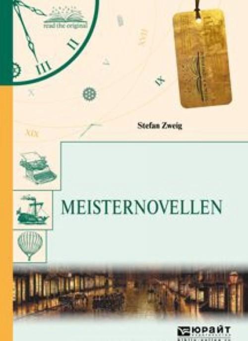 Meisternovellen. Novelly