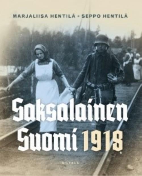 Saksalainen Suomi 1918