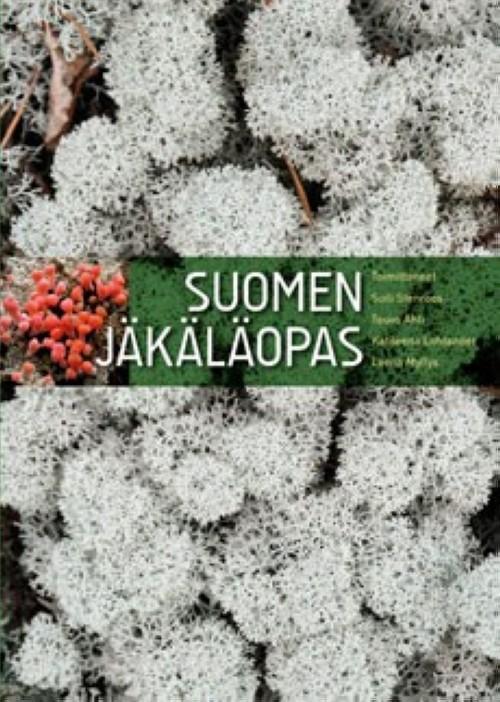 Suomen jäkäläopas
