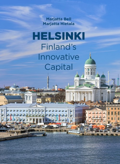 Helsinki - Finland's Innovative Capital