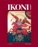 Ikonimaalari 1/2016 (Иконописец, на финском языке)
