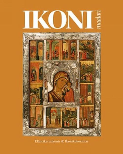 Ikonimaalari 1/2015 (Ikonopisets, na finskom jazyke)