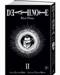 Death Note. Black Edition. Kniga 2