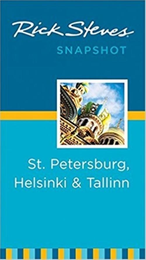 Snapshot. St. Petersburg, Helsinki & Tallinn