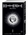Death Note. Black Edition. Kniga 1