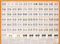 Sovetskie monety reguljarnogo chekana