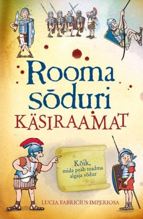 Rooma sõduri käsiraamat