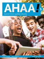 Ahaa! 1. Suomen kielen oppikirja aikuisille