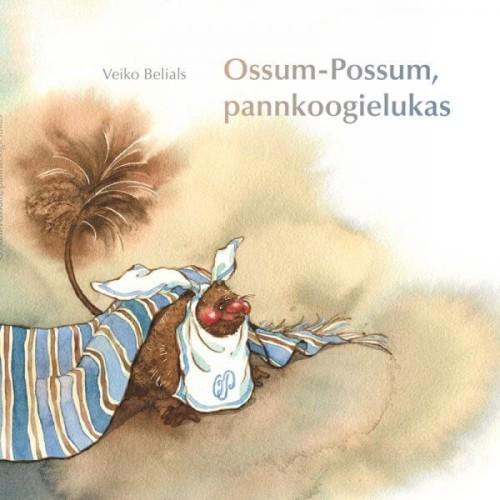 Ossum-possum, pannkoogielukas