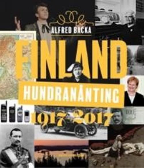 Finland hundranaanting 1917-2017