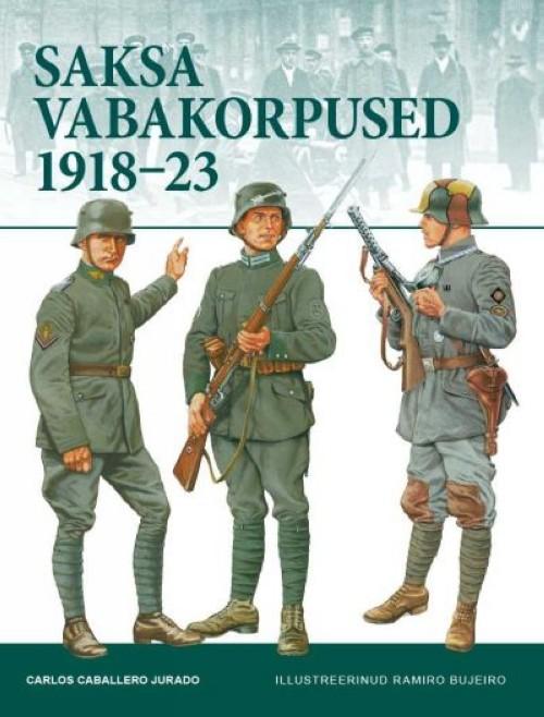 Saksa vabakorpused 1918-23