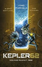 Kepler62. kolmas raamat: reis