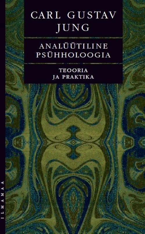 Analüütiline psühholoogia. teooria ja praktika