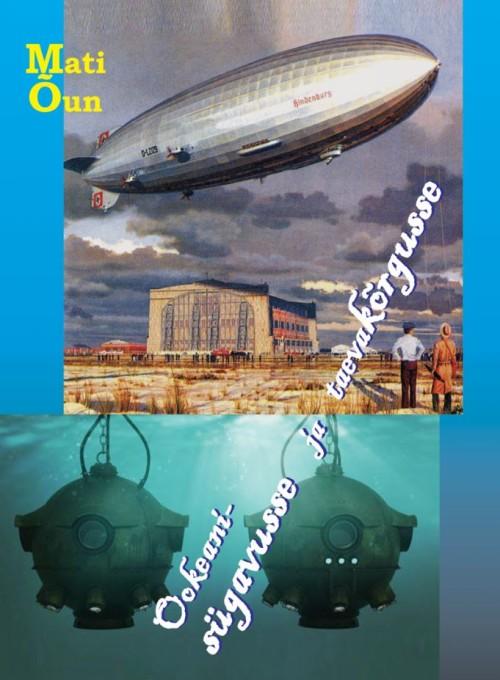 Ookeanisügavusse ja taevakõrgusse