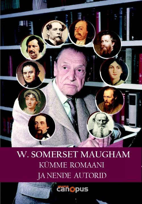 Kümme romaani ja nende autorid
