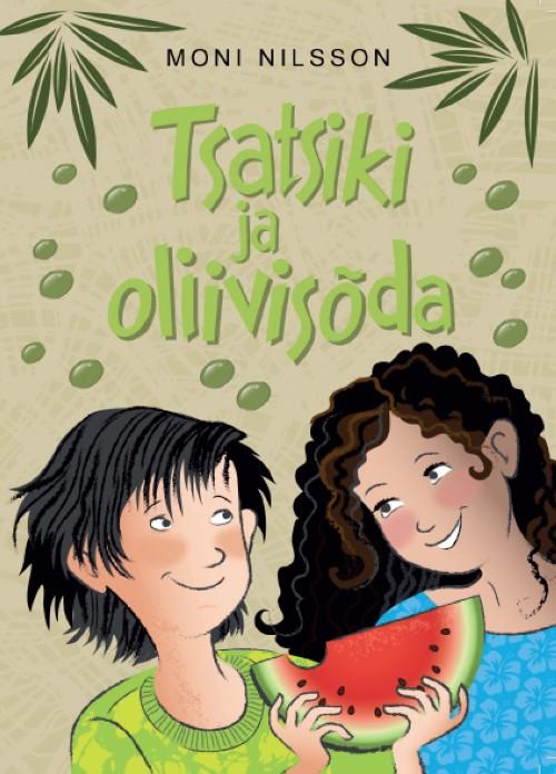 Tsatsiki ja oliivisõda