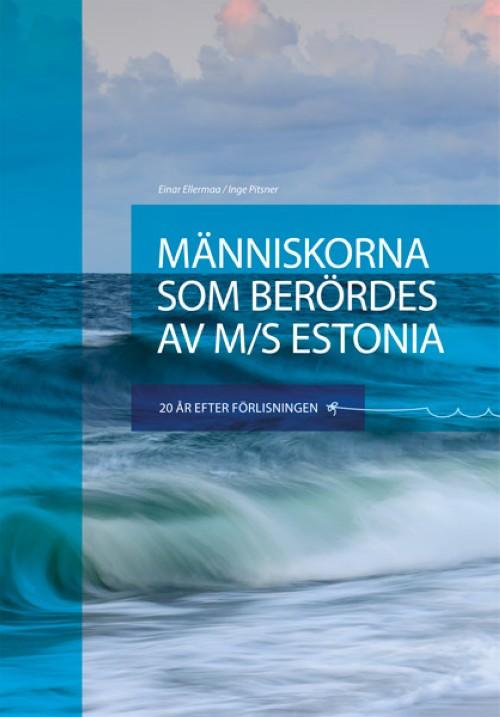 Människorna som berördes av m/s estonia