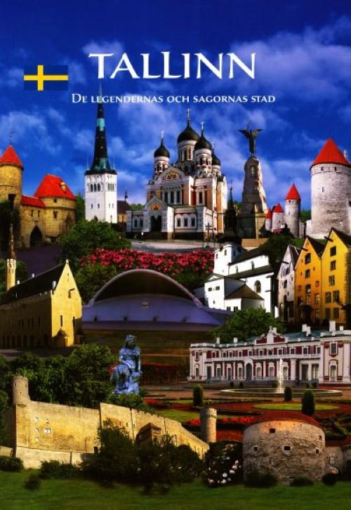 Tallinn. de legendernas och sagornas stad