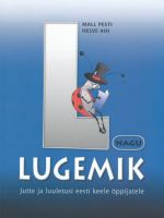 L nagu lugemik + cd