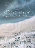 Siiri rätid. Triangular Knitted Shawls by Siiri Reimann.  (+pattern sheets)