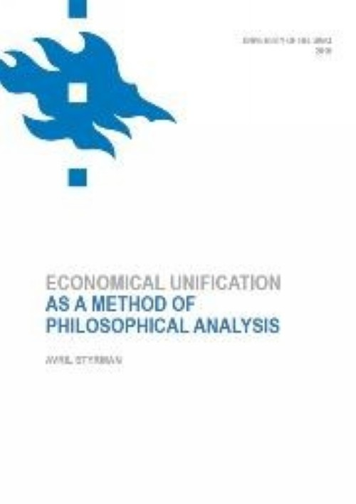 Economical unification as a method of philosophical analysis