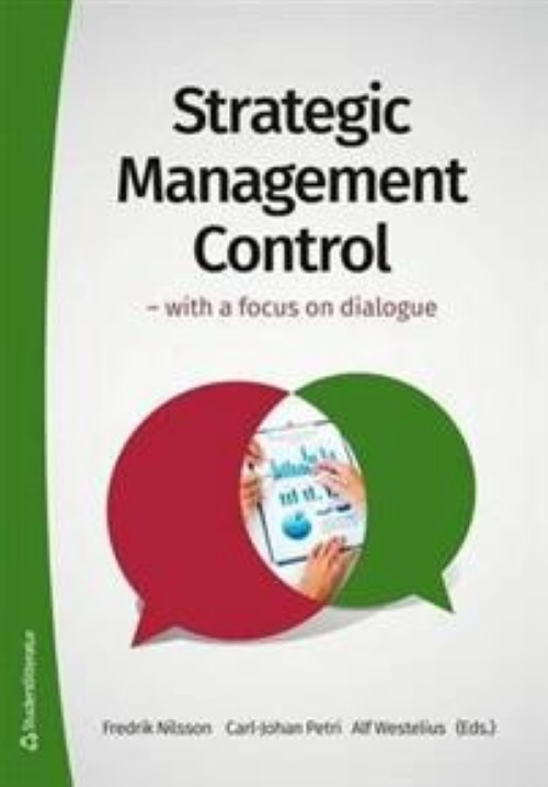 Strategic Management Control.  With a Focus on Dialogue