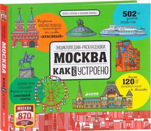 Moskva. Kak eto ustroeno