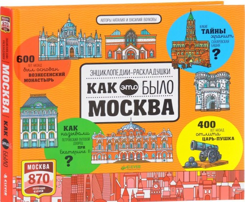 Moskva. Kak eto bylo