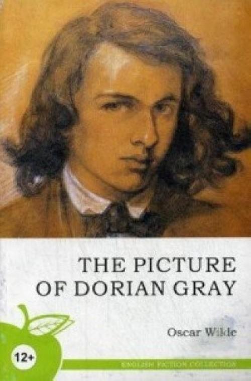 Portret Doriana Greja