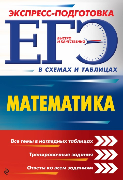 ЕГЭ. Математика