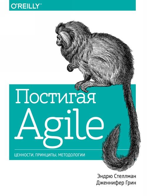 Postigaja Agile. Tsennosti, printsipy, metodologii