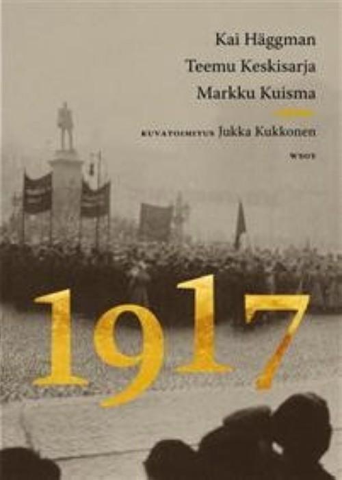 1917. Suomen ihmisten vuosi