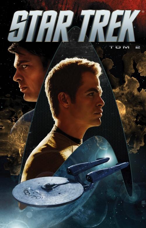 Star Trek. Tom 2