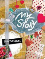 My story (c naklejkami)