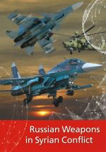 Russian Weapons in Syrian Conflict
