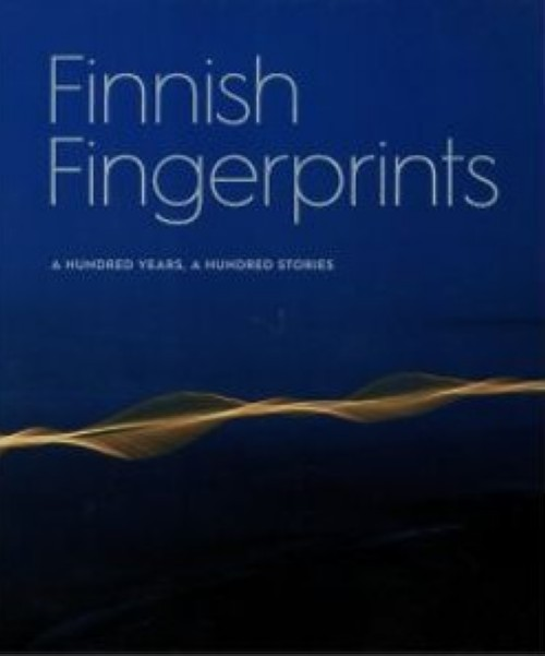 Finnish fingerprints. A hundred years, a hundred stories