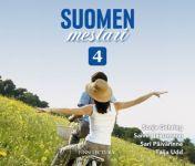 Suomen mestari 4. CD