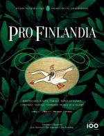 Pro Finlandia 3. Suomen tie itsenäisyyteen. Finlands väg till självstäighet